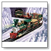 Best Christmas Tree Train Set 2017 - Christmas Trains For Under The Tree