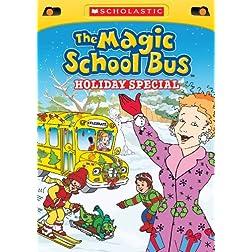 Magic School Bus: Holiday Special