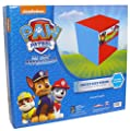Fun House 712533PAW Patrol Children's Bedside Table with Drawer MDF Wood/Blue non-woven fabric 33x 30x 36cm