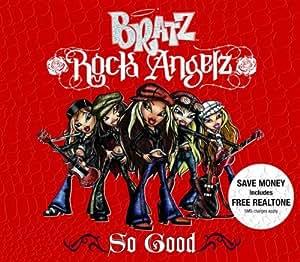 bratz rock angelz coloring pages - photo#36