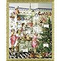Coppenrath 70016 Nostalgische Adventsk�che, Adventskalender