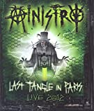 Last Tangle In Paris - Live 2012 Defibrillatour Ministry