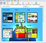 Kids Friendly Online Browser (For: Windows and Mac)