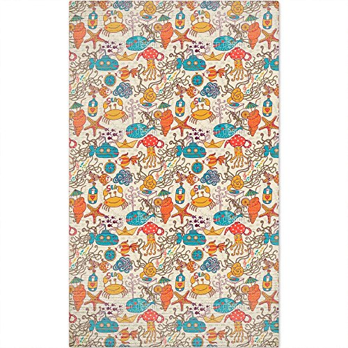 61WKzTwI5BL 41 of Our Favorite Starfish Area Rugs