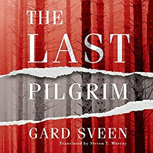 The Last Pilgrim Audiobook