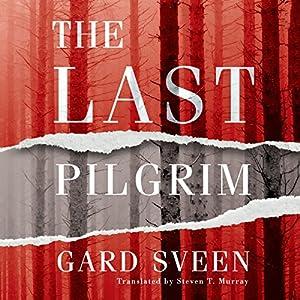 The Last Pilgrim Audiobook