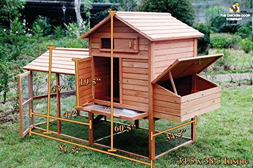 The Bantam Chicken Coop (Urban Coop Company compare prices)