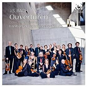 Suite No. 2 in B Minor, BWV 1067: III. Sarabande