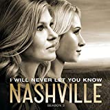 I Will Never Let You Know [feat. Clare Bowen & Sam Palladio]