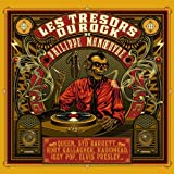 Les Trésors du Rock par Philippe Manoeuvre (2 CD)