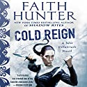 Cold Reign: Jane Yellowrock, Book 11 Hörbuch von Faith Hunter Gesprochen von: Khristine Hvam