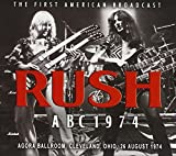 Abc 1974 (Uk) - CD by Rush (0100-01-01)