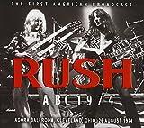 Rush ABC 1974 by Rush