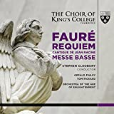 Fauré: Requiem / Messe Basse / +