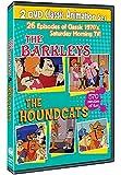 Barkleys & The Houndcats [Import]