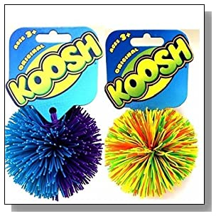 Koosh Ball -Set of 2 Koosh Balls