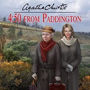 Agatha Christie 4:50 from Paddington [Download]