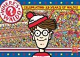 Where's Waldo? 2012 Wall Calendar