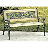 Innova Garden Animal Kids Bench
