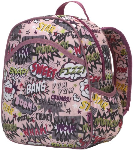 Babymel Single Backpacks - Pow Girls - 1