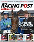 Irish Racing Post Annual 2014