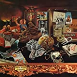 Frank Zappa Over-Nite Sensation [VINYL]