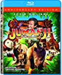 Jumanji 20th Anniversary Edition [Blu...