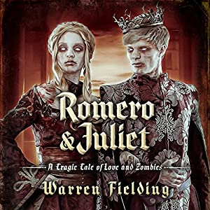Romero and Juliet Audiobook