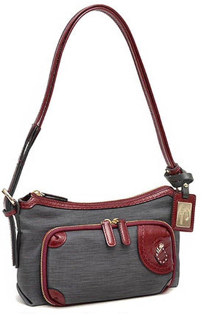 Amazon.co.jp: ペレボルサ PELLE BORSA Sette Sette セッテ 2wayショルダーバッグ 3583 チェコ+ピンク: シューズ&バッグ:通販