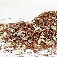 Coconut Custard Rooibos Loose Leaf Tea (8oz / 220g)