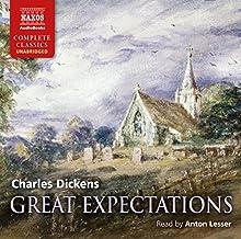 Great Expectations | Livre audio Auteur(s) : Charles Dickens Narrateur(s) : Anton Lesser