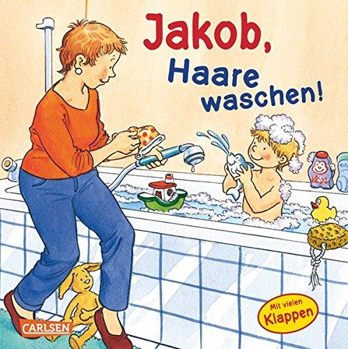 jakob-haare-waschen-kleiner-jakob