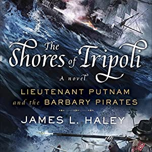 The Shores of Tripoli Audiobook