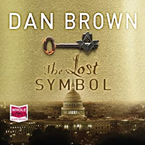 The Lost Symbol Hörbuch