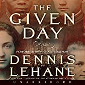 The Given Day | Dennis Lehane