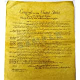 Bill of Rights Art Print