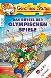 Das R�tsel der Olympischen Spiele