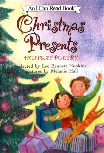 Christmas Presents: Holiday Poetry (I Can Read Book 2) PDF
