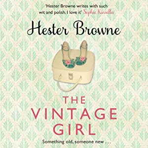 The Vintage Girl | [Hester Browne]