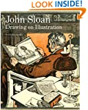 John Sloan: Drawing on Illustration