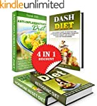The Ultimate DASH Diet + Anti-Inflamm...