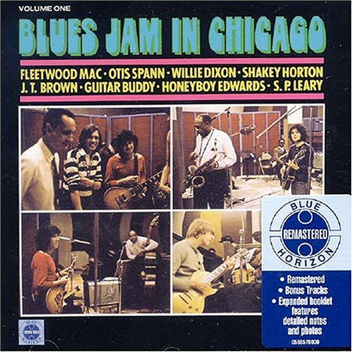 Fleetwood Mac - Blues Jam In Chicago Vol. 1 - Lyrics2You