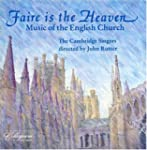 Faire is the Heaven:  Music of the En...