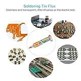XG-Z40 10cc Soldering Tin Paste Cream Soldering Flux Welding Paste Sn63/Pb37 25-45um