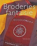 echange, troc Amélie Rousseau - Broderies fantaisie