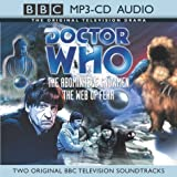Doctor Who: The Abominable Snowmen / The Web of Fear (BBC MP3 CD Audio)by Frazier Hines
