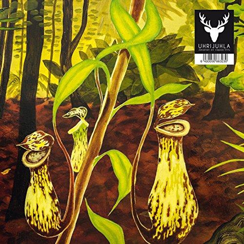 Uhrijuhla-Jokainen On Vapaa Lintu-FI-CD-FLAC-2014-mwnd Download