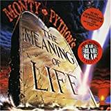 Monty Python's The Meaning Of Life CD