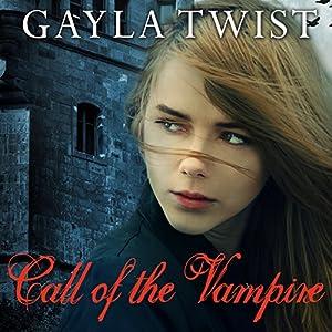Call of the Vampire Audiobook