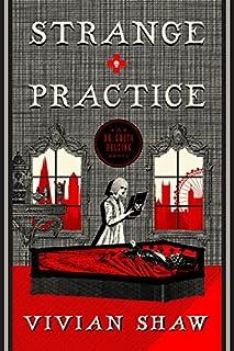 Book Cover: Strange Practice